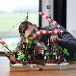 LEGO 21322 Lifestyle Bild