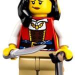 Lady Anchor