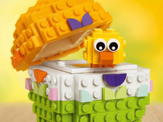 LEGO 40371 Osterei Gratis im LEGO Online Shop