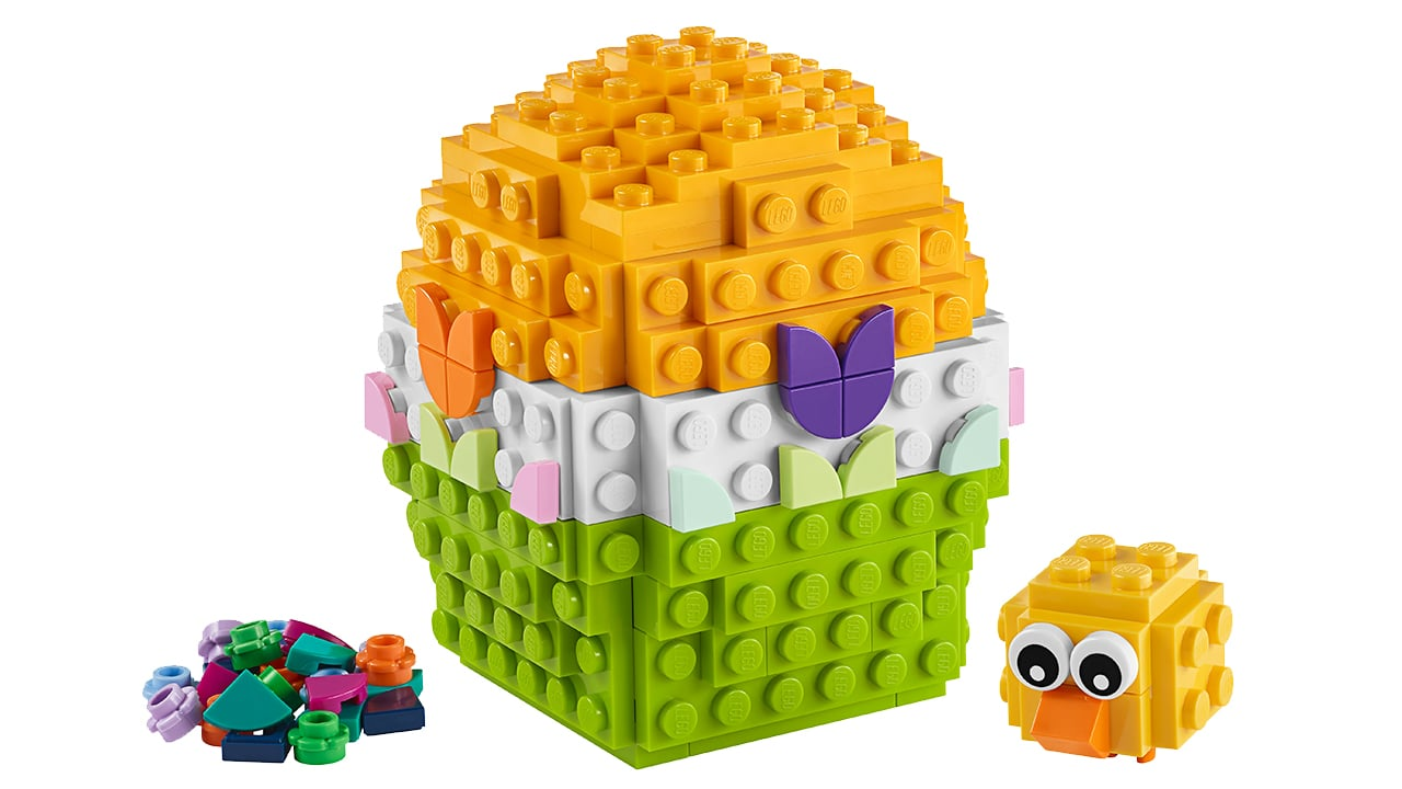 LEGO 40371 Osterei