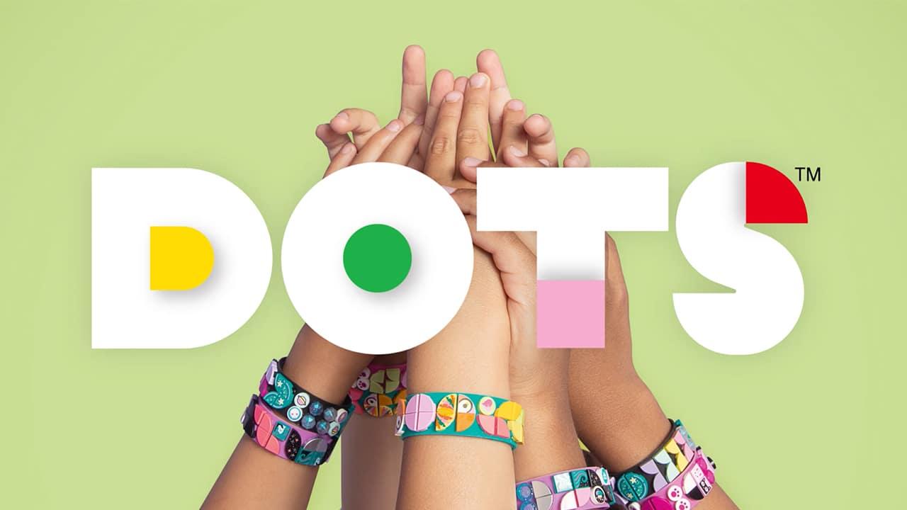 LEGO DOTS Logo