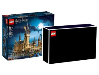 LEGO Harry Potter D2C Set für 2020