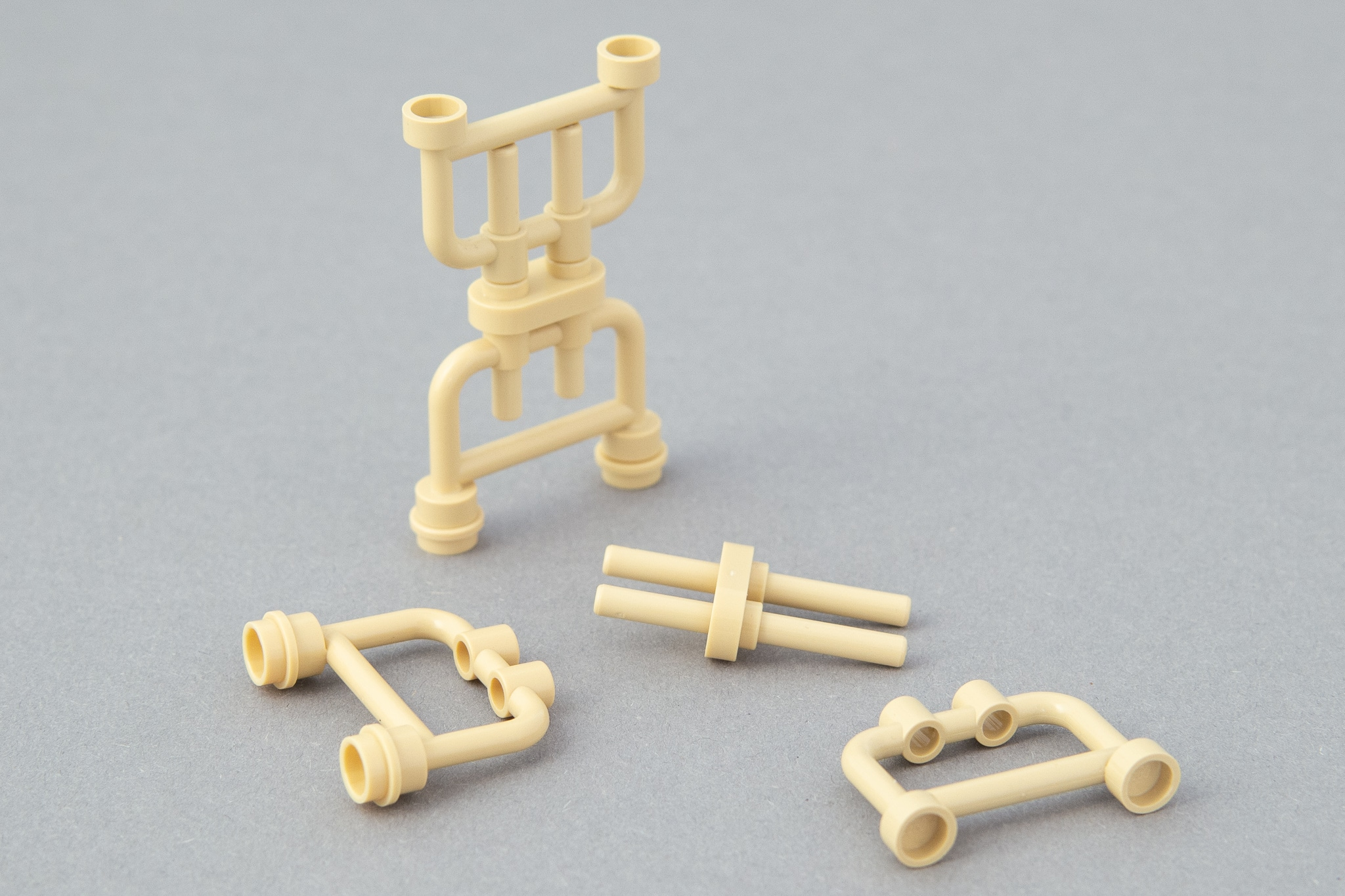 LEGO Hochbett Tutorial