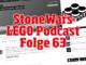 StoneWars Podcast Folge 63