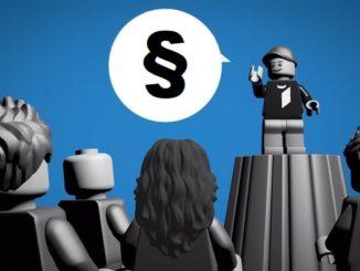 LEGO IDEAS Regelwerk