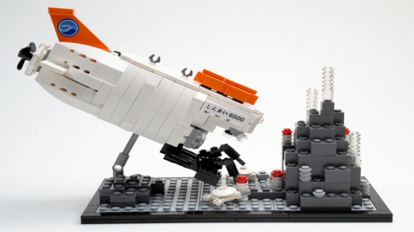 LEGO Ideas Reform