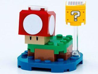 LEGO 30385 Super-Mushroom Polybag