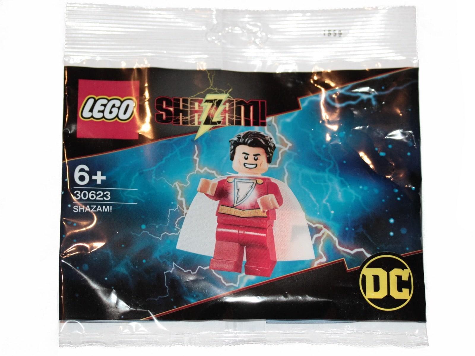LEGO 30623 Shazam Polybag