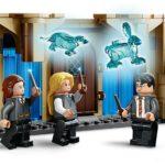LEGO Harry Potter 75966 Raum der Wünsche