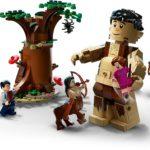 LEGO Harry Potter 75967 Der Verbotene Wald: Begegnung mit Umbridge