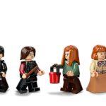 LEGO Harry Potter 75980 Angriff auf den Fuchsbau (Minifiguren)