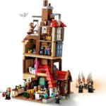 LEGO Harry Potter 75980 Angriff auf den Fuchsbau