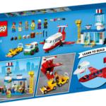 LEGO City 60261 Flughafen (4+)