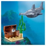 LEGO City 60263 Ocean Mini Submarine 5