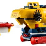 LEGO City 60264 Ocean Exploration Submarine 4