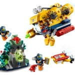 LEGO City 60264 Ocean Exploration Submarine 5