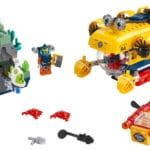LEGO City 60264 Ocean Exploration Submarine 7