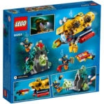 LEGO City 60264 Ocean Exploration Submarine 8