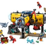 LEGO City 60265 Ocean Exploration Base 10