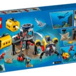 LEGO City 60265 Ocean Exploration Base 12