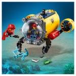LEGO City 60265 Ocean Exploration Base 2