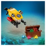 LEGO City 60265 Ocean Exploration Base 3
