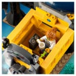 LEGO City 60265 Ocean Exploration Base 5