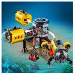 LEGO City 60265 Ocean Exploration Base 6