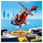 LEGO City 60266 Ocean Exploration Ship 5