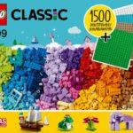 LEGO Classic 11717 Steinebox