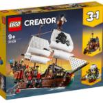 LEGO Creator 3-in-1 31109 Piratenschiff