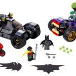 LEGO DC 76159 Joker's Trike Chase