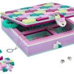 LEGO DOTS 41915 Schmuckbox
