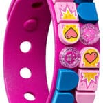 LEGO DOTS 41919 Superhelden Armband