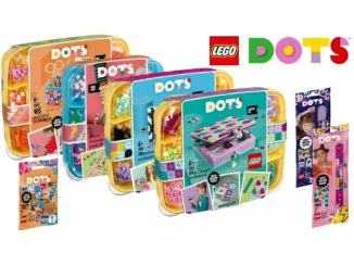 LEGO Dots Neuheiten Sommer 2020