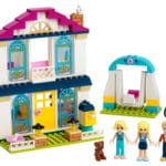 LEGO Friends 41398 Stephanies Familienhaus