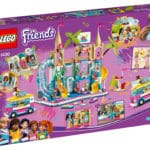 LEGO Friends 41430 Wasserpark von Heartlake City