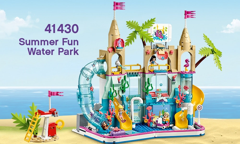 LEGO Friends 41430