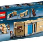 LEGO Harry Potter 75966 Raum der Wünsche (Box Rückseite)