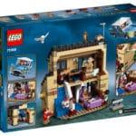 LEGO Harry Potter 75968 Ligusterweg 4 (Box Rückseite)