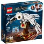 LEGO Harry Potter 75979 Hedwig (Box)