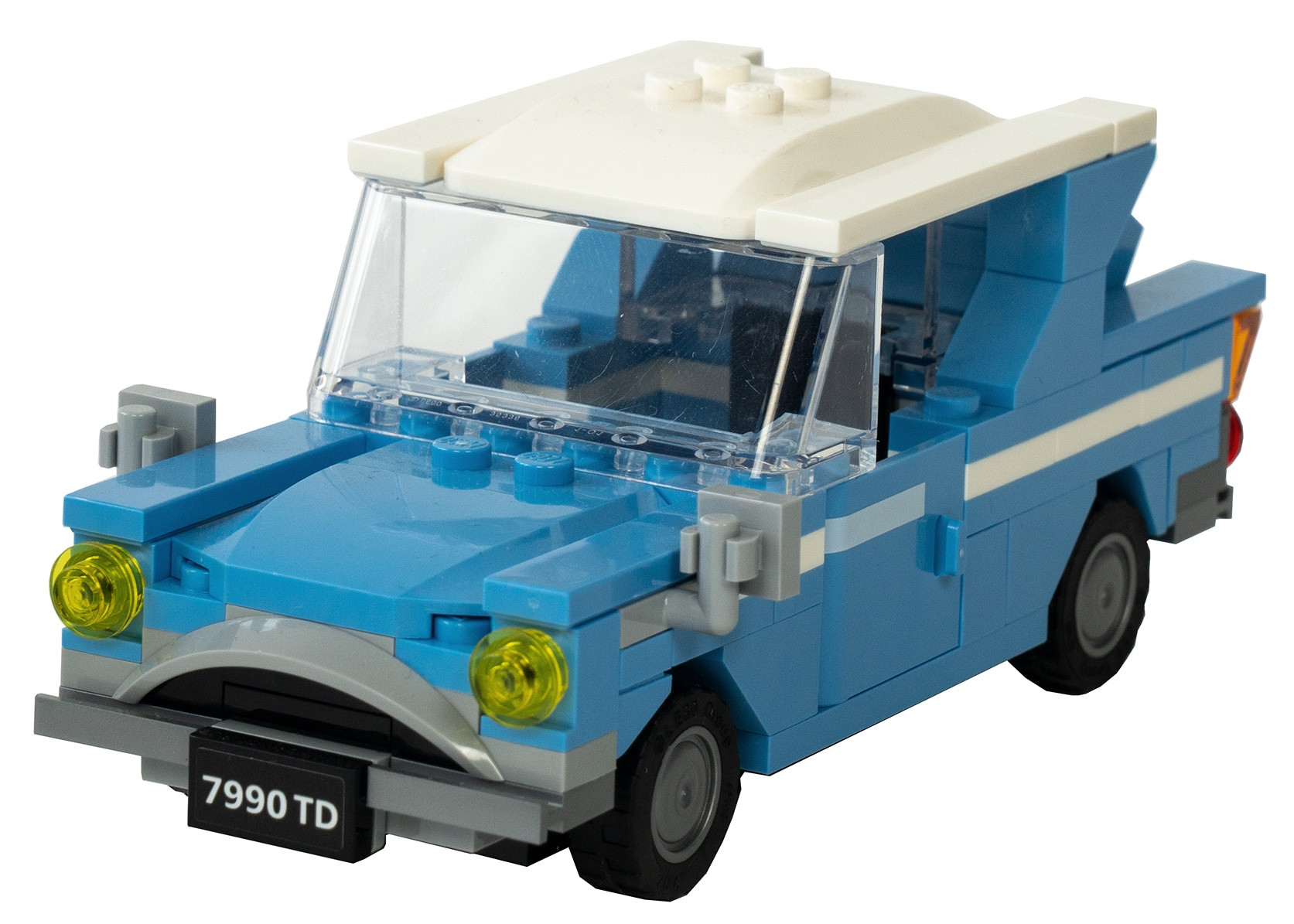LEGO Harry Potter Ford Anglia (2018)