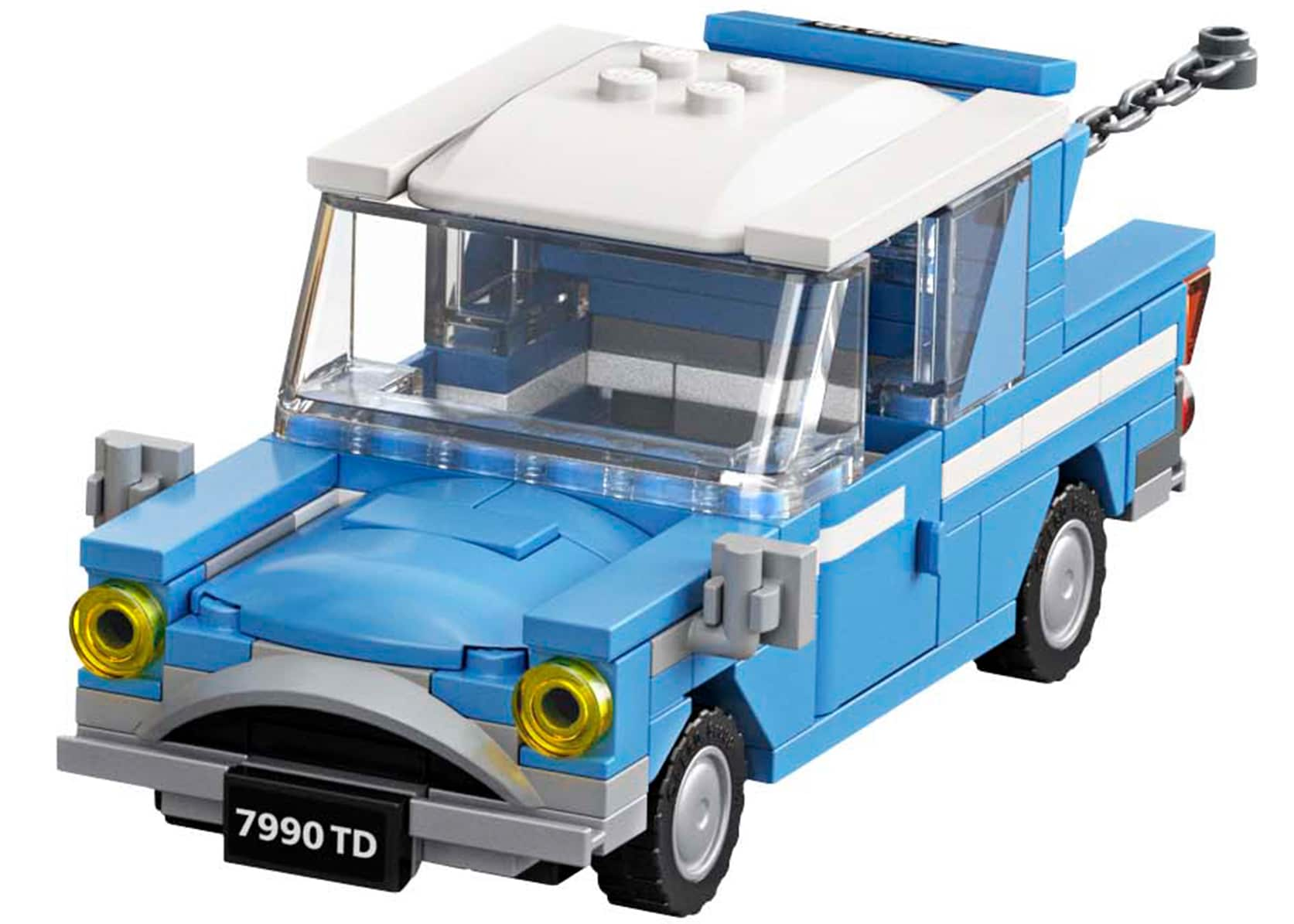LEGO Harry Potter Ford Anglia (2020)