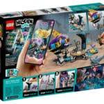 LEGO Hidden Side 70433 J.B.'s U-Boot