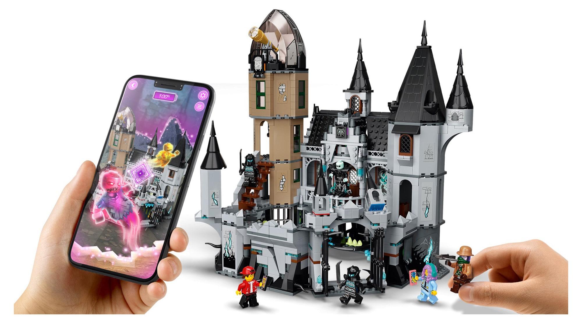 lego hidden side sommer 2020 hochauflösende bilder der