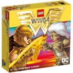 LEGO DC Super Heroes 76157 Wonder Woman vs. Cheetah