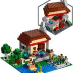 LEGO Minecraft 21161 Crafting Box 3.0