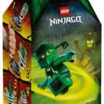 LEGO Ninjago 70687 Lloyds Spinjitzu Burst