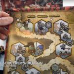 LEGO Ninjago 2020 Brettspiel Funktionen