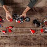 LEGO Technic 42107 Ducati Panigale